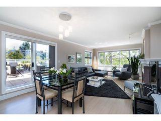 """Photo 12: 201 15284 BUENA VISTA Avenue: White Rock Condo for sale in """"BUENA VISTA TERRACE"""" (South Surrey White Rock)  : MLS®# R2464232"""