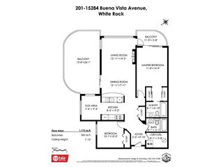 """Photo 27: 201 15284 BUENA VISTA Avenue: White Rock Condo for sale in """"BUENA VISTA TERRACE"""" (South Surrey White Rock)  : MLS®# R2464232"""