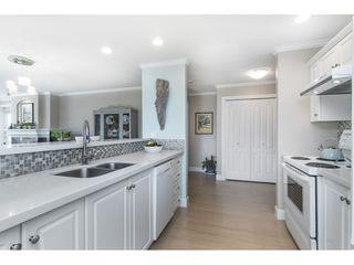 """Photo 6: 201 15284 BUENA VISTA Avenue: White Rock Condo for sale in """"BUENA VISTA TERRACE"""" (South Surrey White Rock)  : MLS®# R2464232"""