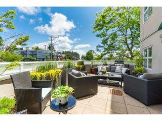 """Photo 25: 201 15284 BUENA VISTA Avenue: White Rock Condo for sale in """"BUENA VISTA TERRACE"""" (South Surrey White Rock)  : MLS®# R2464232"""