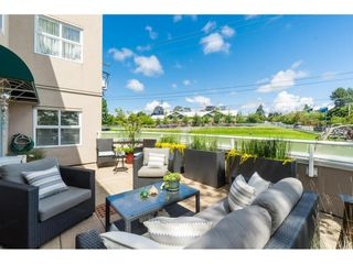 """Photo 26: 201 15284 BUENA VISTA Avenue: White Rock Condo for sale in """"BUENA VISTA TERRACE"""" (South Surrey White Rock)  : MLS®# R2464232"""