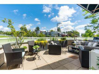 """Photo 23: 201 15284 BUENA VISTA Avenue: White Rock Condo for sale in """"BUENA VISTA TERRACE"""" (South Surrey White Rock)  : MLS®# R2464232"""