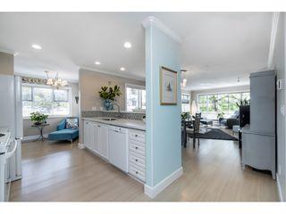 """Photo 4: 201 15284 BUENA VISTA Avenue: White Rock Condo for sale in """"BUENA VISTA TERRACE"""" (South Surrey White Rock)  : MLS®# R2464232"""