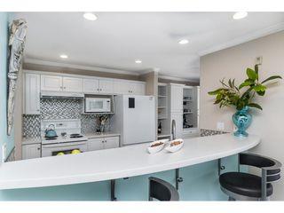 """Photo 9: 201 15284 BUENA VISTA Avenue: White Rock Condo for sale in """"BUENA VISTA TERRACE"""" (South Surrey White Rock)  : MLS®# R2464232"""