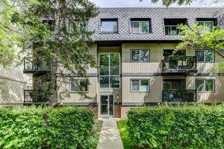 Main Photo: 3 814 4A Street NE in Calgary: Renfrew Apartment for sale : MLS®# A1010106