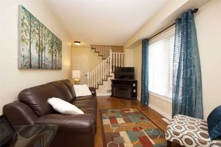 Photo 4: 4 Burnsborough Street in Ajax: South West House (3-Storey) for sale : MLS®# E4851443