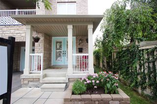 Photo 2: 4 Burnsborough Street in Ajax: South West House (3-Storey) for sale : MLS®# E4851443