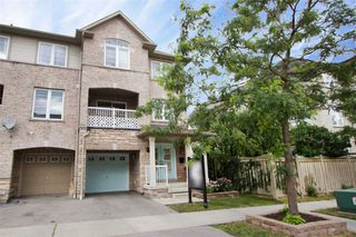 Photo 1: 4 Burnsborough Street in Ajax: South West House (3-Storey) for sale : MLS®# E4851443
