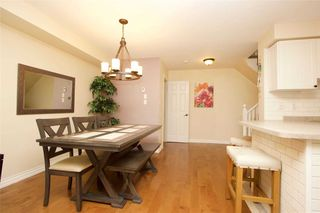 Photo 10: 4 Burnsborough Street in Ajax: South West House (3-Storey) for sale : MLS®# E4851443