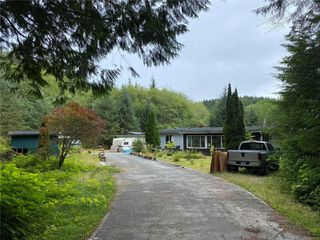 Main Photo: 8150 Byng Rd in : NI Port Hardy Single Family Detached for sale (North Island)  : MLS®# 855052