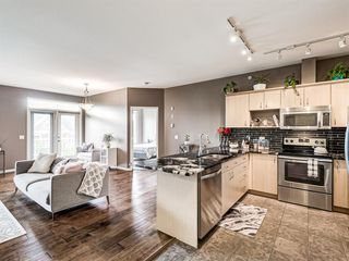 Photo 10: 311 3651 MARDA Link SW in Calgary: Garrison Woods Apartment for sale : MLS®# A1032129