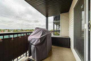 Photo 23: 403 2430 GUARDIAN Road in Edmonton: Zone 58 Condo for sale : MLS®# E4214342