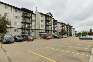 Photo 27: 403 2430 GUARDIAN Road in Edmonton: Zone 58 Condo for sale : MLS®# E4214342