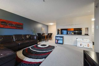 Photo 3: 403 2430 GUARDIAN Road in Edmonton: Zone 58 Condo for sale : MLS®# E4214342