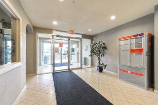 Photo 31: 403 2430 GUARDIAN Road in Edmonton: Zone 58 Condo for sale : MLS®# E4214342