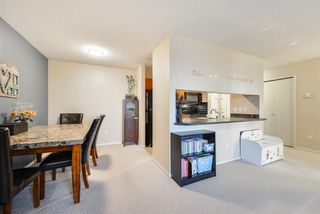 Photo 6: 403 2430 GUARDIAN Road in Edmonton: Zone 58 Condo for sale : MLS®# E4214342