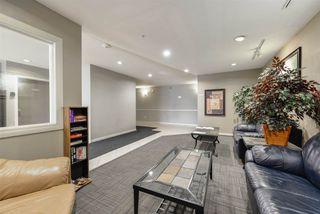 Photo 33: 403 2430 GUARDIAN Road in Edmonton: Zone 58 Condo for sale : MLS®# E4214342