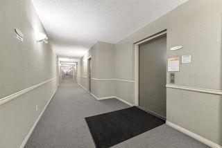 Photo 25: 403 2430 GUARDIAN Road in Edmonton: Zone 58 Condo for sale : MLS®# E4214342