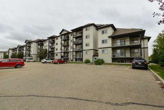 Photo 29: 403 2430 GUARDIAN Road in Edmonton: Zone 58 Condo for sale : MLS®# E4214342