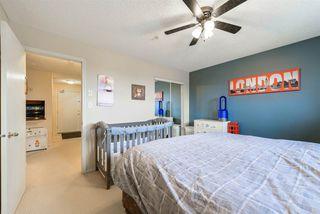 Photo 18: 403 2430 GUARDIAN Road in Edmonton: Zone 58 Condo for sale : MLS®# E4214342