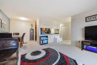 Photo 4: 403 2430 GUARDIAN Road in Edmonton: Zone 58 Condo for sale : MLS®# E4214342