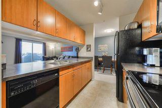 Photo 11: 403 2430 GUARDIAN Road in Edmonton: Zone 58 Condo for sale : MLS®# E4214342