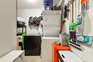 Photo 21: 403 2430 GUARDIAN Road in Edmonton: Zone 58 Condo for sale : MLS®# E4214342