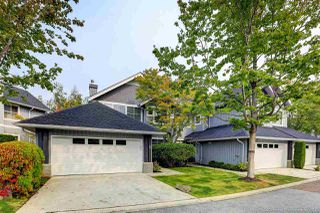 """Main Photo: 68 3555 WESTMINSTER Highway in Richmond: Terra Nova Townhouse for sale in """"SONOMA"""" : MLS®# R2499061"""