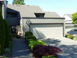 Photo 1: 3661 NICO WYND Drive in Surrey: Elgin Chantrell Home for sale ()  : MLS®# F1440778
