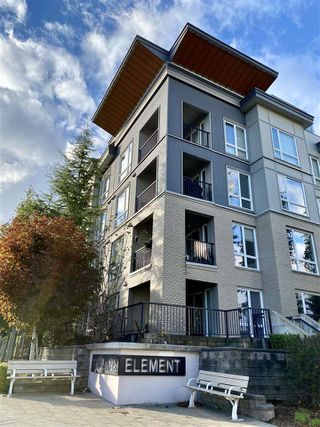 "Photo 20: 410 13339 102A Avenue in Surrey: Whalley Condo for sale in ""ELEMENT"" (North Surrey)  : MLS®# R2508581"