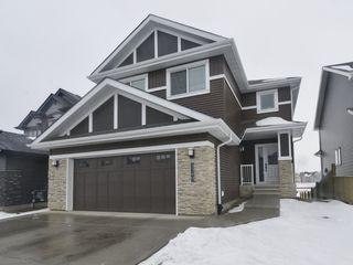 Photo 1: 3240 WINSPEAR Crescent in Edmonton: Zone 53 House for sale : MLS®# E4219712