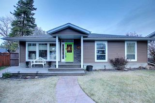 Main Photo: 4223 120 Street in Edmonton: Zone 16 House for sale : MLS®# E4220073