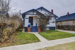Main Photo: 3046 4 Street SW in Calgary: Roxboro Detached for sale : MLS®# A1046818