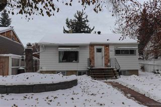 Photo 1: 9524 69 Avenue NW in Edmonton: Zone 17 House for sale : MLS®# E4222084