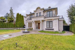 Photo 2: 1125 W 42ND Avenue in Vancouver: South Granville House for sale (Vancouver West)  : MLS®# R2523925