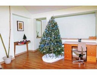 """Photo 4: 109 12099 237TH ST in Maple Ridge: East Central Townhouse for sale in """"GABRIOLA"""" : MLS®# V574780"""