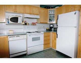 """Photo 5: 109 12099 237TH ST in Maple Ridge: East Central Townhouse for sale in """"GABRIOLA"""" : MLS®# V574780"""