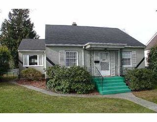 Main Photo: 5251 ROSS ST in Vancouver: Knight House for sale (Vancouver East)  : MLS®# V555357