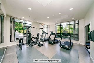 "Photo 18: 206 7063 HALL Avenue in Burnaby: Highgate Condo for sale in ""EMERSON at Highgate Village"" (Burnaby South)  : MLS®# R2389520"