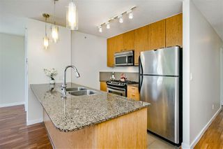 """Photo 8: 206 7063 HALL Avenue in Burnaby: Highgate Condo for sale in """"EMERSON at Highgate Village"""" (Burnaby South)  : MLS®# R2389520"""