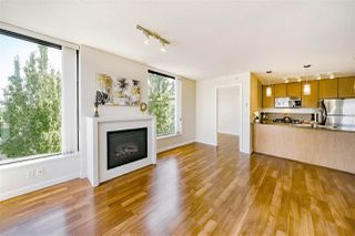 """Photo 6: 206 7063 HALL Avenue in Burnaby: Highgate Condo for sale in """"EMERSON at Highgate Village"""" (Burnaby South)  : MLS®# R2389520"""