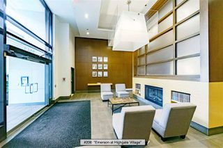 """Photo 19: 206 7063 HALL Avenue in Burnaby: Highgate Condo for sale in """"EMERSON at Highgate Village"""" (Burnaby South)  : MLS®# R2389520"""