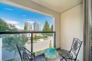 "Photo 15: 206 7063 HALL Avenue in Burnaby: Highgate Condo for sale in ""EMERSON at Highgate Village"" (Burnaby South)  : MLS®# R2389520"
