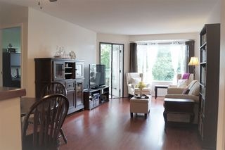 Photo 4: 210 33165 OLD YALE Road in Abbotsford: Central Abbotsford Condo for sale : MLS®# R2390115