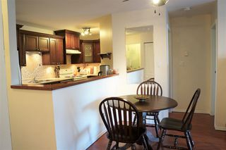 Photo 7: 210 33165 OLD YALE Road in Abbotsford: Central Abbotsford Condo for sale : MLS®# R2390115