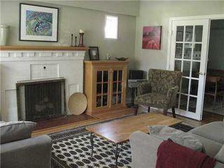 Photo 2: 1536 KAMLOOPS Street: Renfrew VE Home for sale ()  : MLS®# V855778