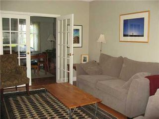 Photo 4: 1536 KAMLOOPS Street: Renfrew VE Home for sale ()  : MLS®# V855778
