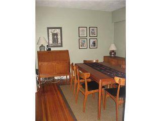 Photo 5: 1536 KAMLOOPS Street: Renfrew VE Home for sale ()  : MLS®# V855778