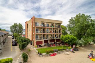 """Photo 1: 211 7310 MAIN Street in No City Value: Out of Town Condo for sale in """"DESERT SURFSIDE"""" : MLS®# R2391792"""