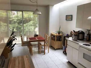 Photo 6: 101 825 W 15TH Avenue in Vancouver: Fairview VW Condo for sale (Vancouver West)  : MLS®# R2393622
